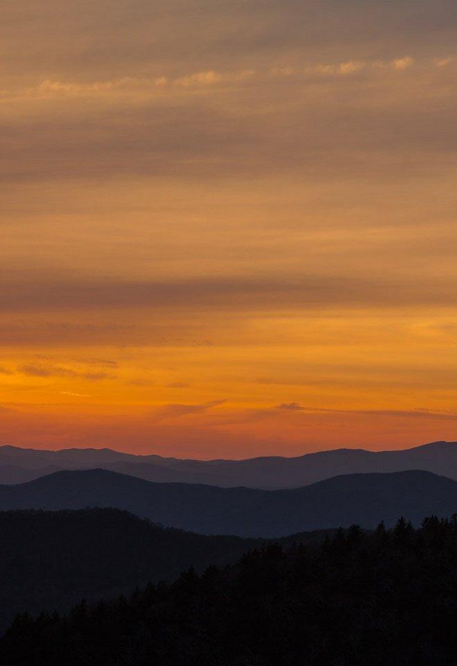 North Carolina - My Home State